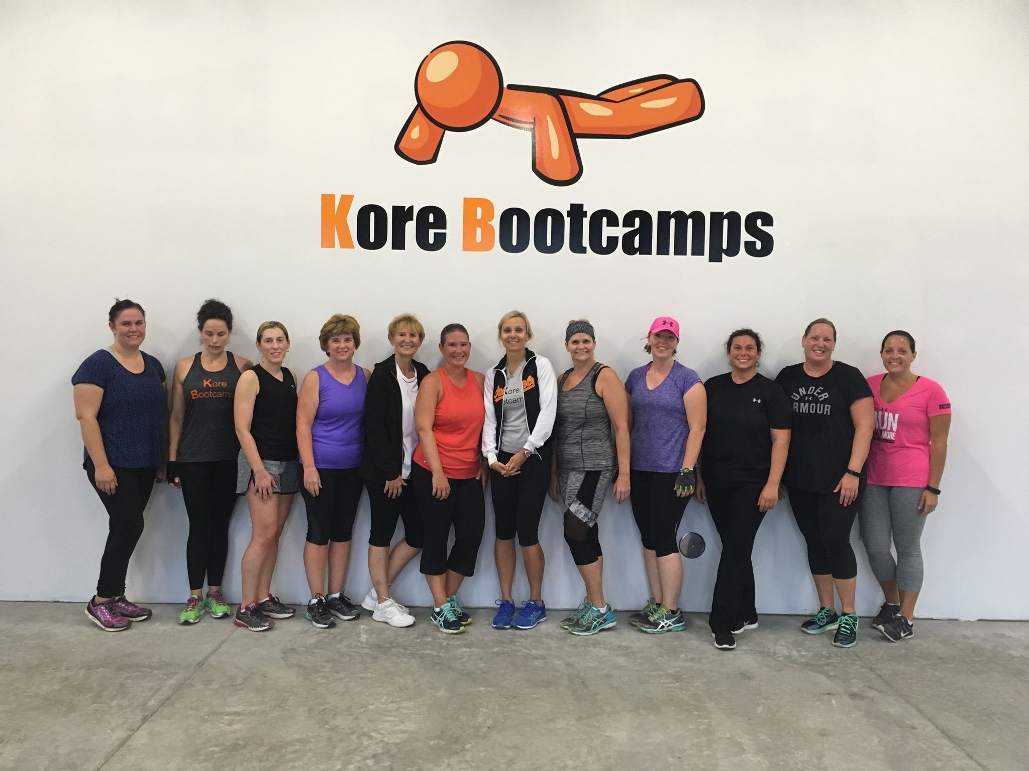 Kore Bootcamps