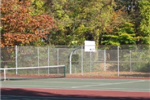 Homestead Park Tennis and Basketball